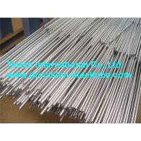 Buy cheap Hydraulic Systems EN10305-4 Seamless Cold Drawn Tube with Cold Rolling Production from wholesalers