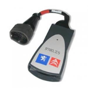 Buy cheap Pp2000 Lexia-3 Plus Psa 30pin Cable For Citroen / Peugeot Automotive Diagnostic Tools product
