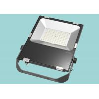 Buy cheap Stylish Outdoor Lighting  80W Super Bright Waterproof LED Flood Light 3years Warranty product