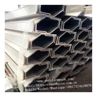 Buy cheap 2018 Newest Any Kinds Of 6000 Serious Aluminum Profile Extrusion For Industry Aluminum / Aluminium T Profile from wholesalers