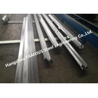 Buy cheap High Strength DHS Equivalent Galvanized Steel Purlins Girts Exported to Australia from wholesalers