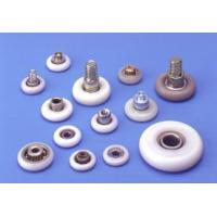 Buy cheap R Series - Delrin and Nylon Roller (Convex O.D.) from wholesalers