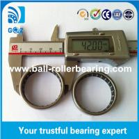 Buy cheap Agricultural Tools Flat Drawn Cup Needle Roller Bearing HK3516 35x42x16 Mm from wholesalers