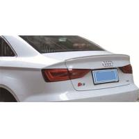 Buy cheap Car Lip Spoiler for AUDI A3 Plastic ABS Auto Modified parts Primer Type from wholesalers