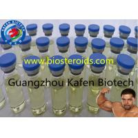 Buy cheap Sustanon 250 Injection Blend Solution Muscle Building Fat Loss Yellow Liquid from wholesalers