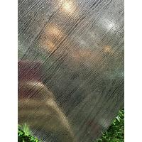Buy cheap Qatar Doha Ar Rayyan building material embossed stainless steel sheet for contract  project distributor  wholesaler from wholesalers
