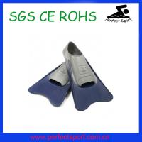 Buy cheap hot sell fashionable swim fins diving flippersprofessional swimming fins neoprene swim fin from wholesalers