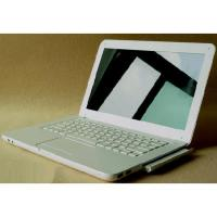 Buy cheap 13.3 Inch Dual Core Laptop With DVD-RW and DVD-ROM from wholesalers