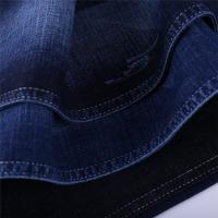 Buy cheap Cotton jeans material, conformatable denim fabric, color fastness denim fabric, raw jeans denim fabric from wholesalers