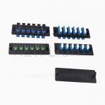 Buy cheap LC SC ST FC E2000 Fiber Optic Patch Panel 48 Port Fiber Patch Panel Enclosure from wholesalers