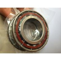 Buy cheap Engraving Machine Spindle Angular Contact Ball Bearing DBA , 7209CD / P4A For Automotive from wholesalers
