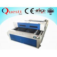 Buy cheap 300W CNC CO2 Laser Cutting and Engraving Machine For Acrylic Stone MDF Steel from wholesalers