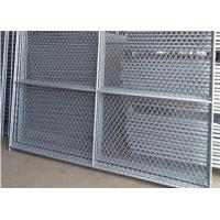 Buy cheap ISO: 9001 China supplier 50x50mm, 25x25mm, 60x60mm Home & garden pvc chain link wire fence from wholesalers