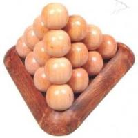 Buy cheap Wooden Brain Teaser, Wooden Puzzles from wholesalers