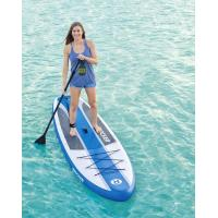 Buy cheap Paddle Board Prices Sup Paddle Board With Clear Window Longboard Surfboard Soft Surfboard  See larger image Paddle Board from wholesalers