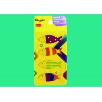 Buy cheap 44x15mm Animal shaped sticky notes , custom printed sticky notes pad from wholesalers