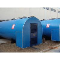 Buy cheap Stationary Type Liquid Asphalt Storage Tanks Tank Big Capacity 70000L from wholesalers