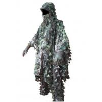 Buy cheap 3D-Leaf Poncho from wholesalers
