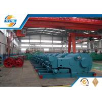 Buy cheap Effluent Handling Coal Washing Sand Slurry Centrifugal Mud Pump Low Pressure from wholesalers