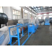 Buy cheap High Efficiency Barge Machine For Roof Structure, Metal Roof Roll Forming Machine from wholesalers
