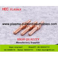 Buy cheap CutMaster A120 SL60/SL100 Plasma Cutting Electrode 9-8215 / 9-8232, Good Quality Cutting and Long life from wholesalers