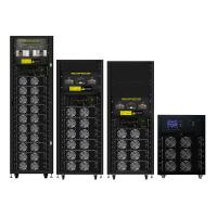Buy cheap Online LF UPS Backup system Pure Sine Wave 100KVA Power Safe Series DSP from wholesalers