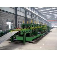 Buy cheap HG406 ERW Tube mill line from wholesalers