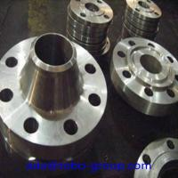 Buy cheap ASTM AB564 ASTM A182 Stainless Steel Flanged Fittings With ISO9000 Approve from wholesalers