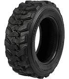 Buy cheap 10X16.5 Bobcat 700 Series, Bobcat S130 skid steer loader solid tires and rim from wholesalers