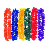 Buy cheap Assorted flower leis from wholesalers