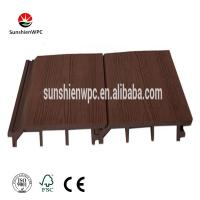 Buy cheap Sunshien WPC pellets WPC Panel composit wood Ceiling for Interior decoration from wholesalers