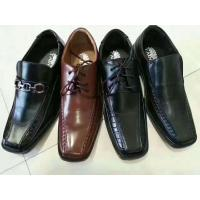 Buy cheap men's leather shoes/ men's casual shoes/shoes/men's high quality fashion shoes from wholesalers