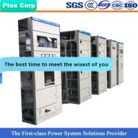 Buy cheap GCS1 Factory supply low-voltage distribution lighting switchboard from wholesalers