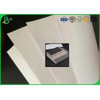 Buy cheap 80g Absorbing Printing Ink White Bond Paper  For Making Note Book from wholesalers