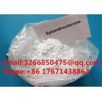 Buy cheap Metabolism Increase Prohormone Epiandrosterone Muscle Building Powders CAS 481-29-8 from wholesalers