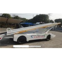 Buy cheap Durable Conveyor Belt Loader 32 Liter Per Minute With Smart Charger from wholesalers