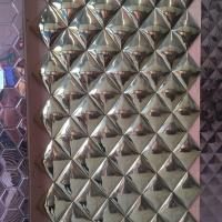 Buy cheap 304 Stainless Steel Punch  Sheet Manufacturer In China Foshan Factory from wholesalers