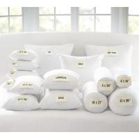"Buy cheap 26 X 26"" Non-Woven Decorative Pillow Inserts Customized Square With 100% Feather from wholesalers"