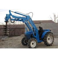Buy cheap Planting Hole Digging Machine/Tractor Earth Auger from wholesalers