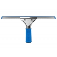 Buy cheap Stainless Steel Window Scrubber Squeegee Without Handle from wholesalers