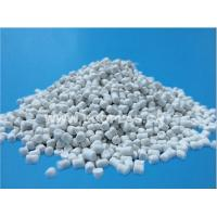 Buy cheap Calcium Carbonate Filler Masterbatch for Injection CC-25 from wholesalers