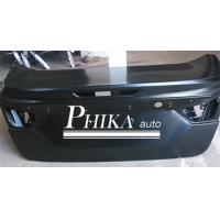 black or grey ford focus 2012 auto trunk lid car body parts 103725303. Black Bedroom Furniture Sets. Home Design Ideas