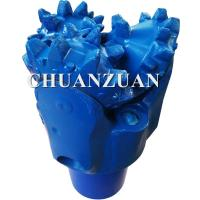 Buy cheap 8 1/2 Inch Steel Tooth Rotary Bits IADC 127 For Medium Soft Limestone from wholesalers