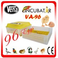 Buy cheap VA-96 Large egg incubator temperature humidity controller small chicken duck goose incubator from wholesalers