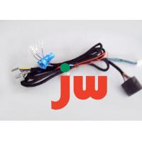 Buy cheap Multi Functional Auto Wiring Harness / Light Wiring Harness Terminal Connectors from wholesalers
