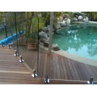 Buy cheap Steel and Toughened Glass Balustrade (XKL) from wholesalers
