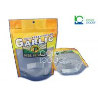 Buy cheap Stand Up Retort Pouch Packaging product