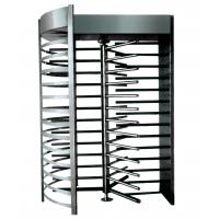 Buy cheap Full height security revolving gate product