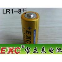 Buy cheap LR1 /size N  dry battery from wholesalers