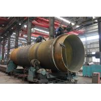 Buy cheap Steam Curing Equipment AAC Industrial Autoclaves Professional product